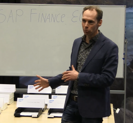Simple Finance Workshop